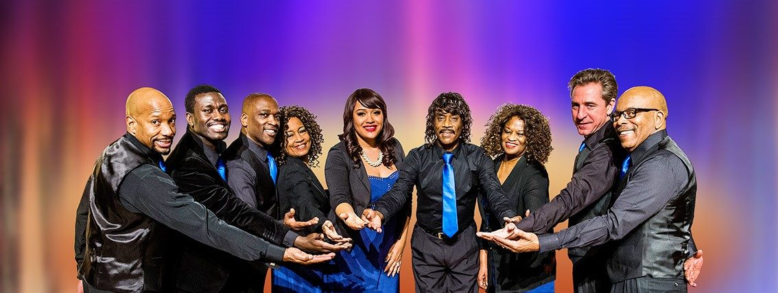 The Jackson Singers